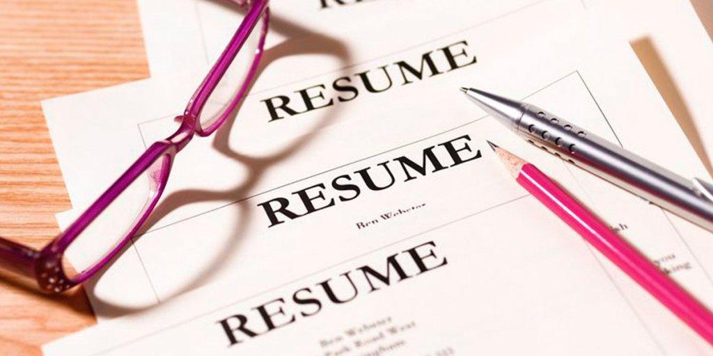 Contoh Template CV Online untuk Membuat Daftar Riwayat Hidup