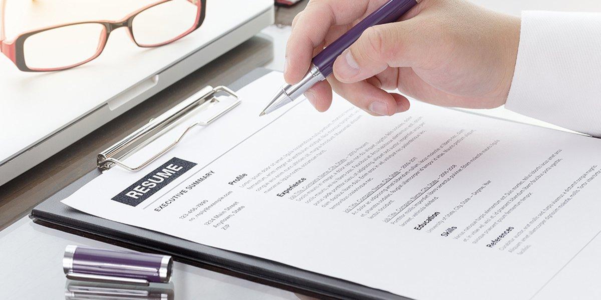 Download Contoh CV Bahasa Inggris Doc Pdf