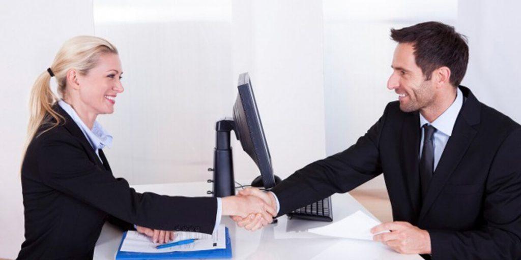 Cara dan jenis pakaian interview untuk wanita