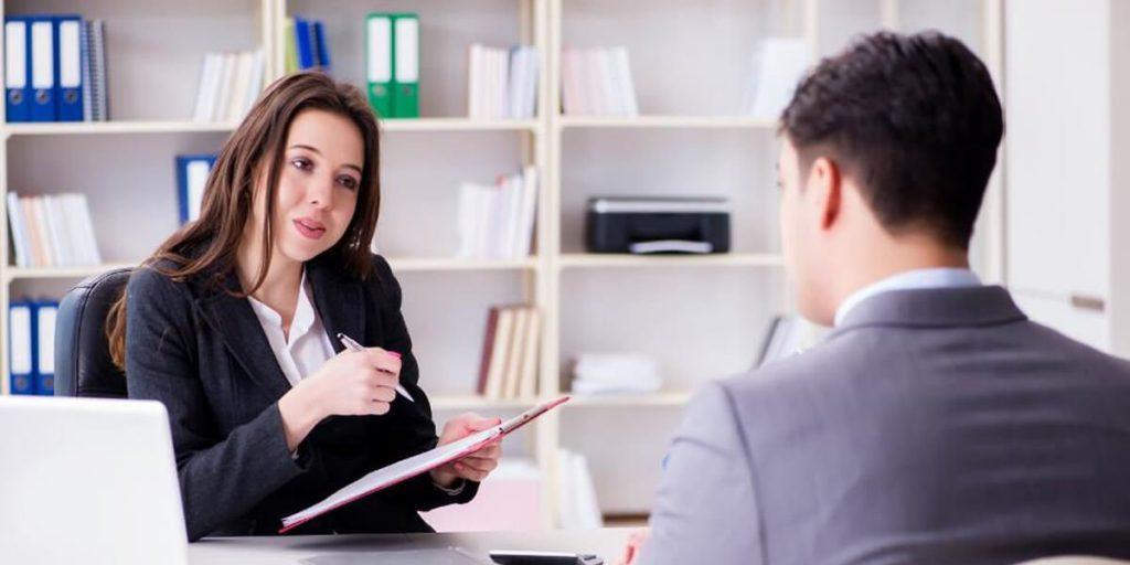 Pilihan warna yang tepat saat interview kerja