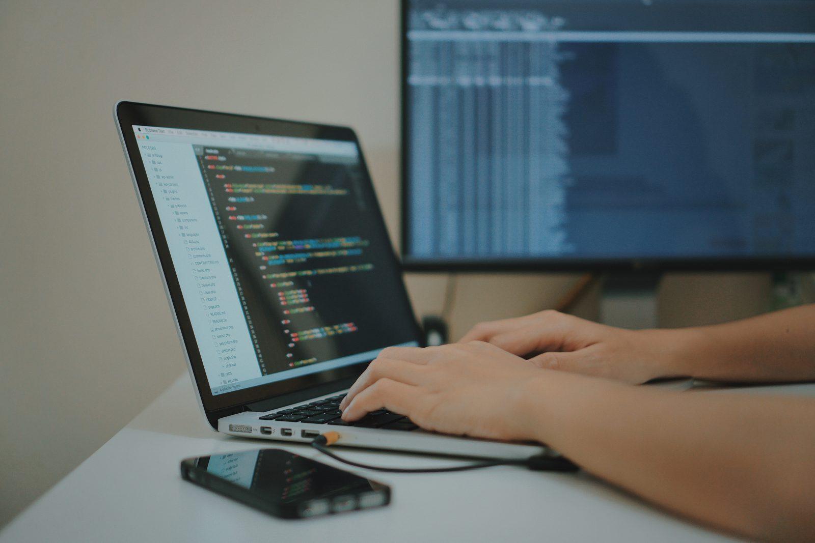 Hobi di cv programming